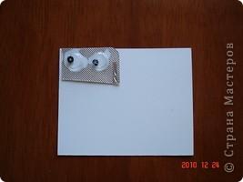 Я могу вам предложить вариант двигающих глаз. Их можно использовать и в аппликации, и на какую либо поделку. Когда я у сына спросила. Что это? Он ответил: Глаза - Лунтика. фото 5