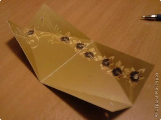 Вот такие коробочки я сделала для мини подарков, а может и нет. Можно увеличить или уменьшить коробочку в зависимости от размера шаблона. Коробочку эту я нашла где-то на просторах Инета, но не могу вспомнить где. По пямяти я восстановила шаблон (см. ниже) Может кому пригодится  фото 4