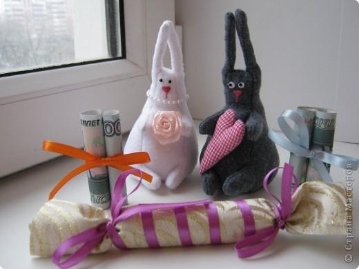 """К Новому году приготовила подарки, зайцев увидела на """"Осинке"""" фото 2"""