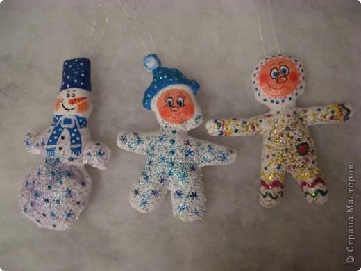 Надоели китайские игрушки в магазинах... решили попробовать сделать свои. фото 3