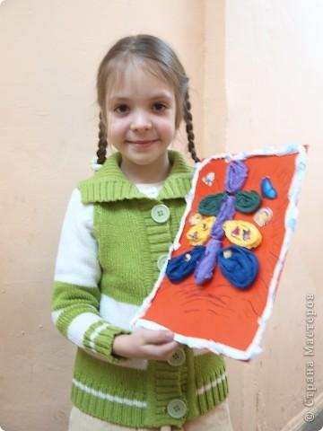 Фруктами, обувью красивой и новой украсила свою ёлку Лиза, 6 лет фото 6