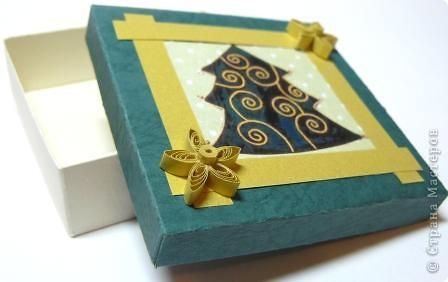коробочка фото 2