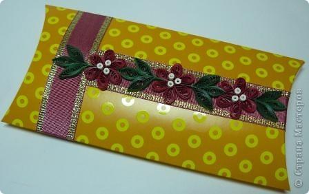 упаковка подарочная фото 1