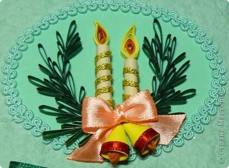 шкатулка рождественская фото 2