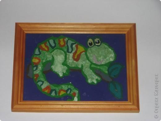 Спасибо за идею для елочки. http://stranamasterov.ru/node/123170 Маша все, кроме конуса смогла сделать сама. фото 9