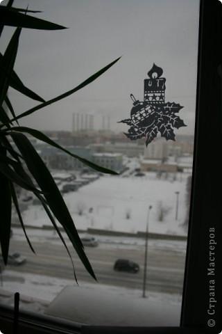 Новогодняя композиция фото 4