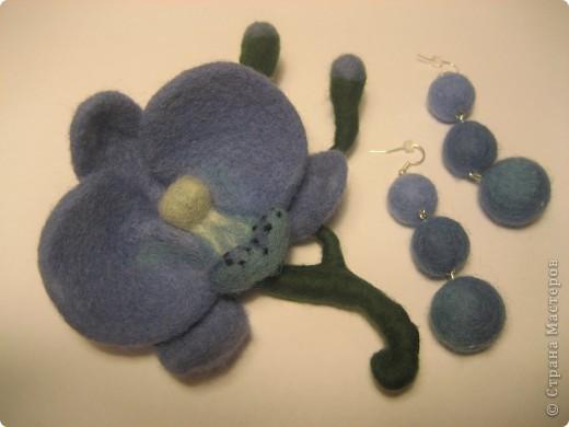 еще одна орхидейка фото 1