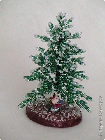 Дед Мороз принес нам елки фото 3