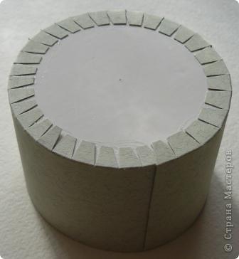 Шкатулка своими руками фото из картона