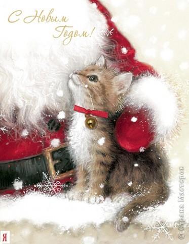 Дорогие и замечательные жители страны, полной чудес! Я от всего сердца, с любовью и благодарностью, поздравляю всех вас с Новым 2011 годом!
