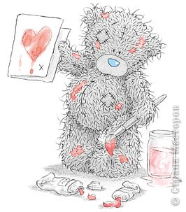 TEDDY BEAR фото 4