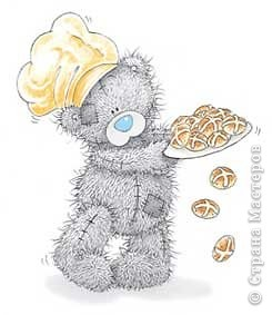 TEDDY BEAR фото 7