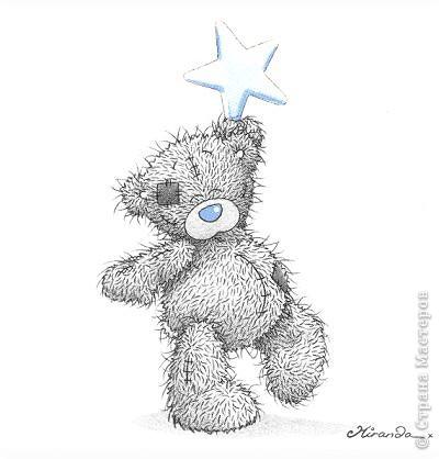 TEDDY BEAR фото 8