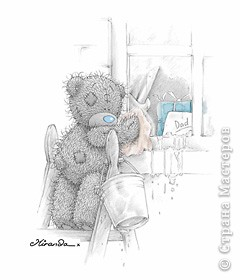 TEDDY BEAR фото 9