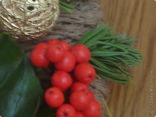 венночек с лилией фото 6