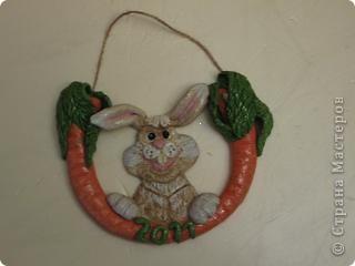 подковка-морковка