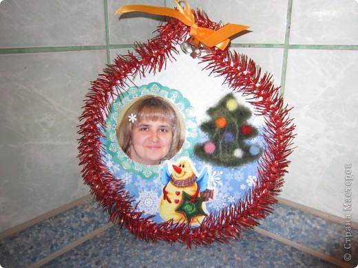"""Шарики в подарок"" фото 1"