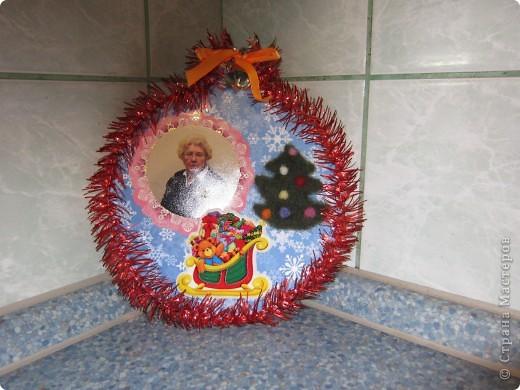 """Шарики в подарок"" фото 2"