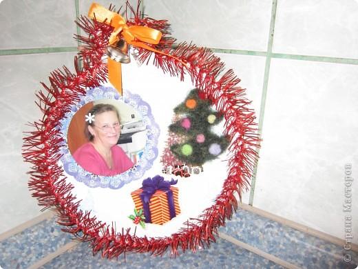 """Шарики в подарок"" фото 5"