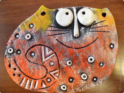 Коты фото 1