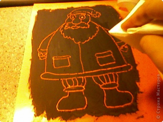 выберайте рисунок и срисовывайте на кальку! фото 6