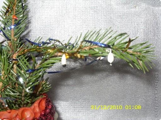 Вот такая ёлочка в подарок рыбаку фото 2