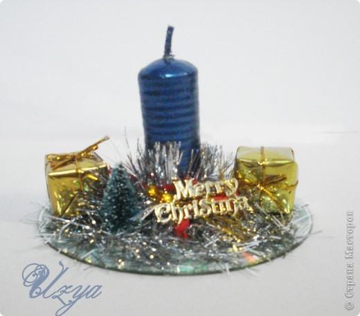 Мои новогодние подарки фото 11