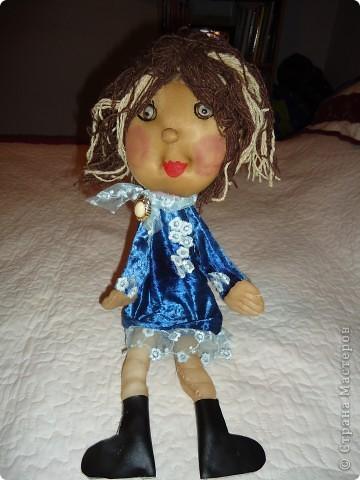 Приглашаем поиграть в куклы... фото 2