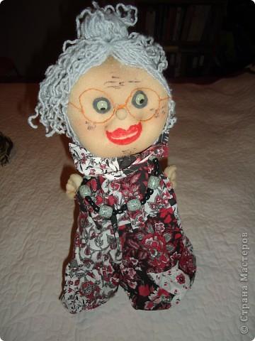 Приглашаем поиграть в куклы... фото 3