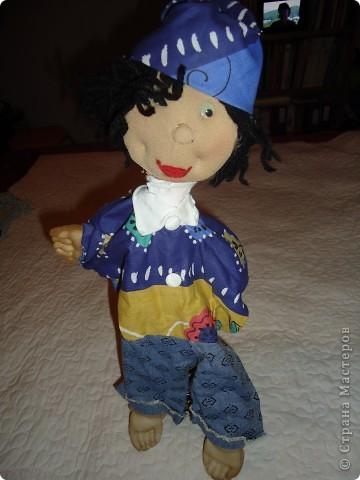 Приглашаем поиграть в куклы... фото 4