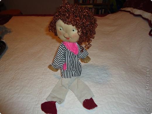 Приглашаем поиграть в куклы... фото 5