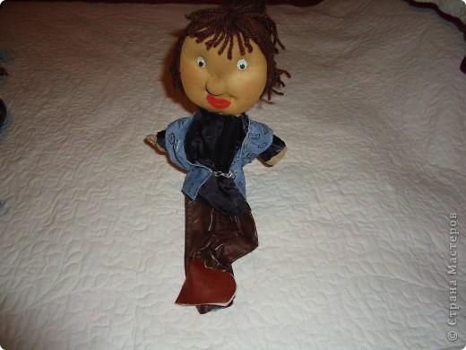Приглашаем поиграть в куклы... фото 6