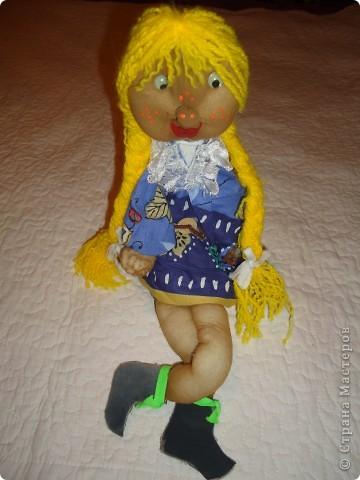 Приглашаем поиграть в куклы... фото 8