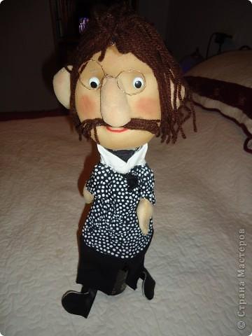 Приглашаем поиграть в куклы... фото 9