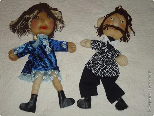 Приглашаем поиграть в куклы... фото 1