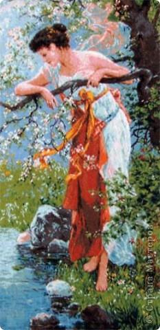"""""""Очарование весны"""""""
