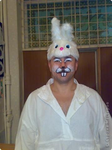 праздник в масках фото 4