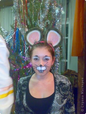праздник в масках фото 1