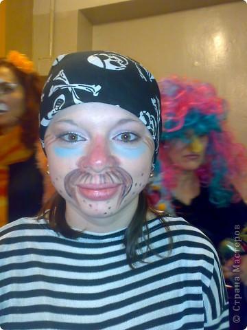 праздник в масках фото 6