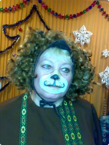 праздник в масках фото 7