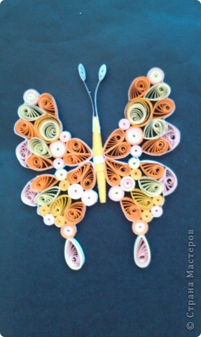 мой бабочки ........ сделала давно ,вылажала сегодня   фото 3