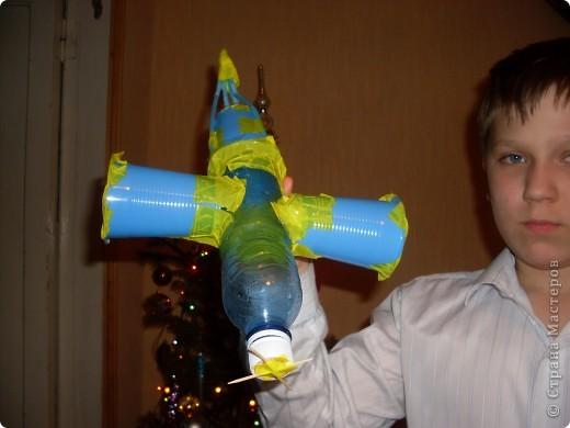 Самолет бабушке в подарок фото 2