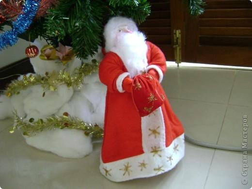 Мой первый Дед Мороз фото 2
