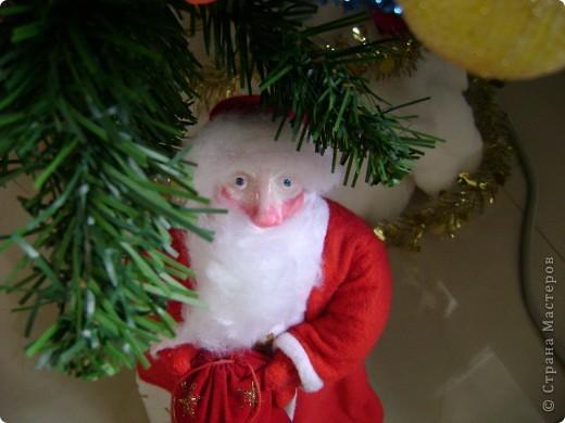 Мой первый Дед Мороз фото 1
