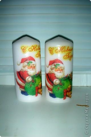 Свечи в подарок! фото 2