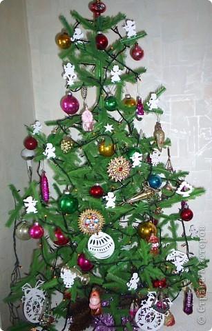 Хочу поздравить всех с Новым годом и Рождеством! И поделиться своим хорошим настроением фото 2