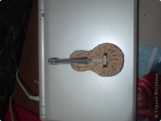 гитара  фото 1