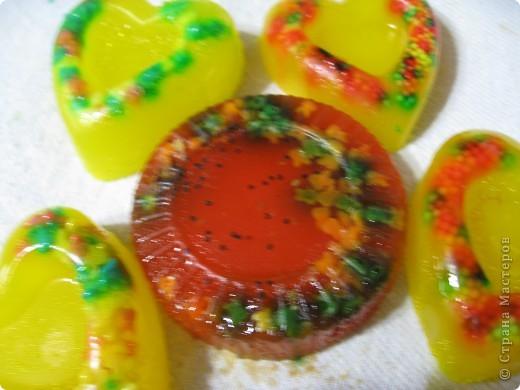 мыло десерт фото 8