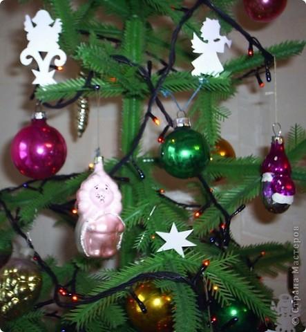 Хочу поздравить всех с Новым годом и Рождеством! И поделиться своим хорошим настроением фото 8