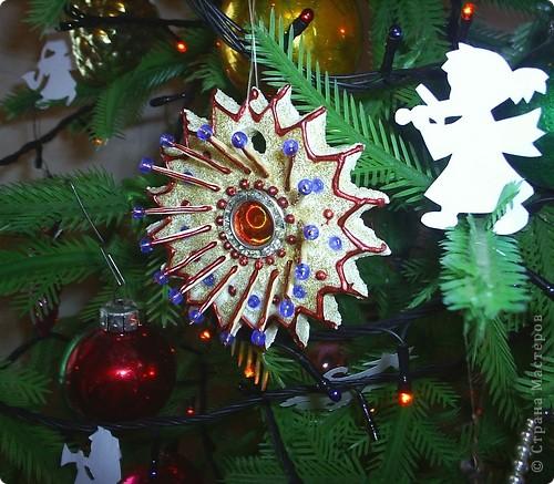 Хочу поздравить всех с Новым годом и Рождеством! И поделиться своим хорошим настроением фото 4